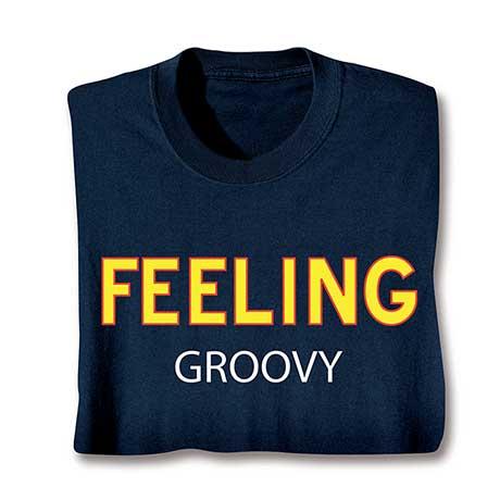 Feeling Shirts