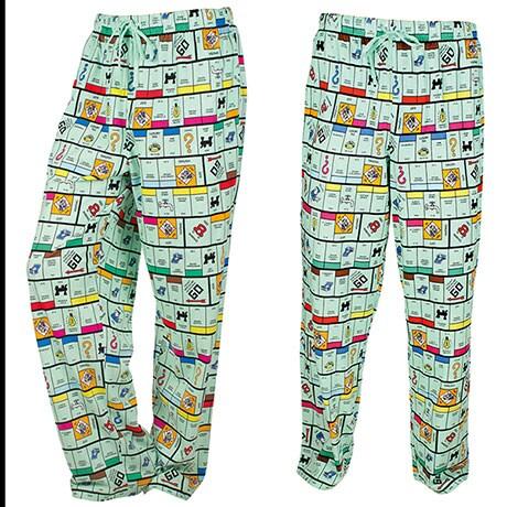 Monopoly Lounge Pants