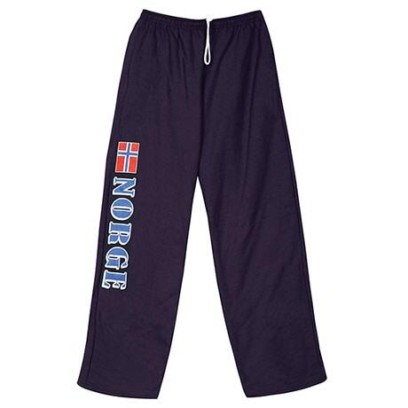 International Sweatpants- Norge (Norway)