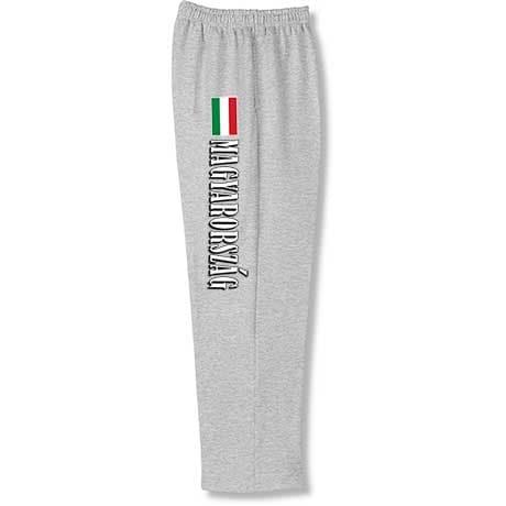 International Sweatpants- Magyarorszag (Hungry)