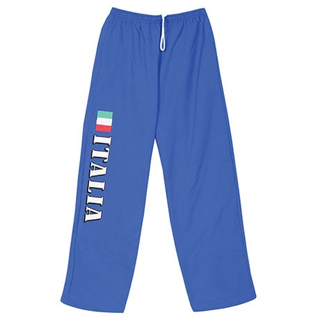 International Sweatpants- Italia (Italy)