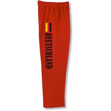 International Sweatpants- Deutschland (Germany)