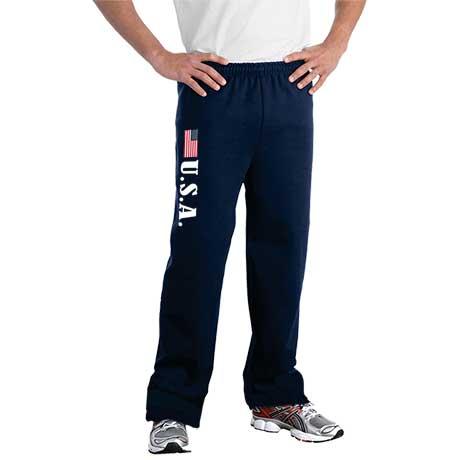 International Sweatpants- Usa