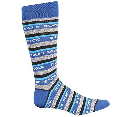 Bill Striped Socks