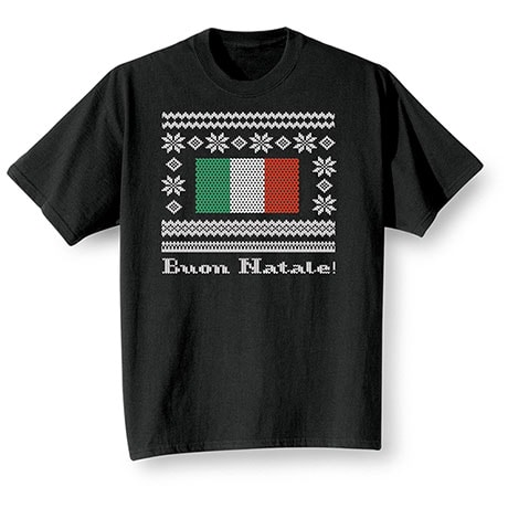 Holiday Italy Heritage T-Shirt