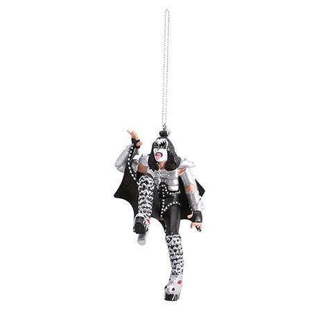 Kiss® Rocker Ornament