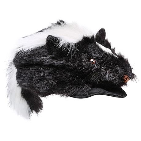 Skunk Animal Hat