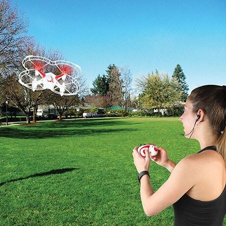 Remote Control / Voice Control Drone