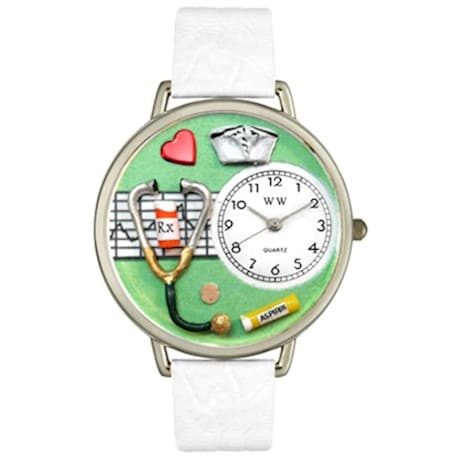 Whimsical Career Watch - Nurse More Colors