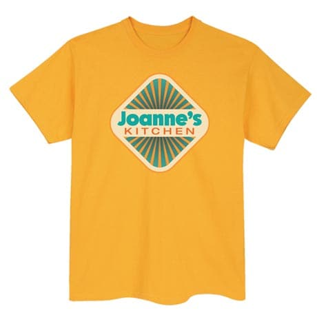 """Personalized """"Your Name"""" Kitchen Shirt"""