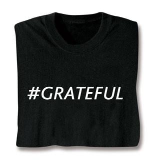 #[Your Hashtag Goes Here] Shirts