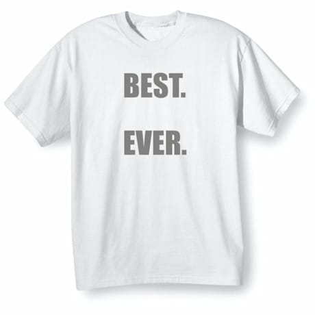 Personalized Best Shirts