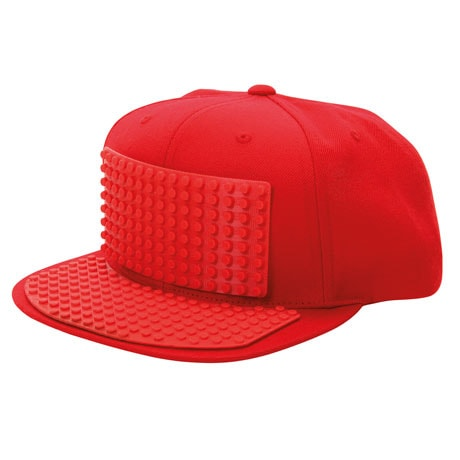 Bricky Block Hat