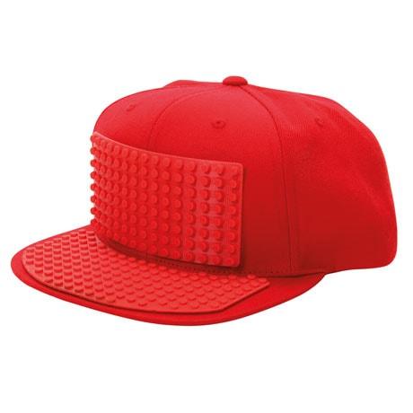 Bricky Block Hat
