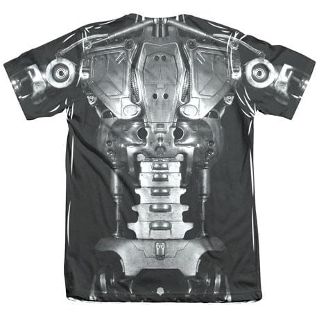 Terminator Sublimated Tees