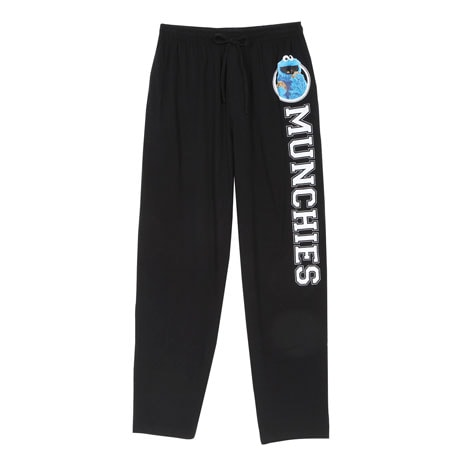 Cookie Monster Lounge Pants