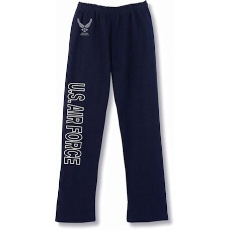 Military Sweatpants - U.S. Air Force