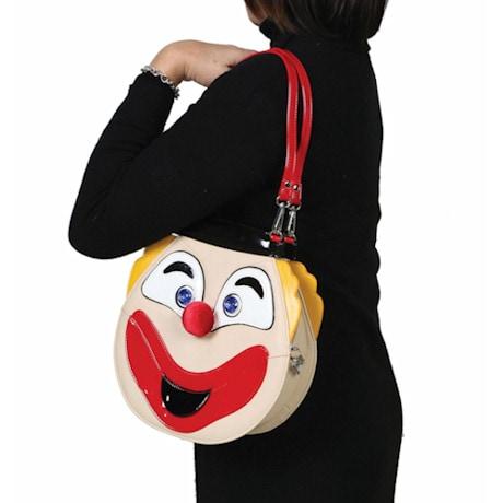 Clown Purse