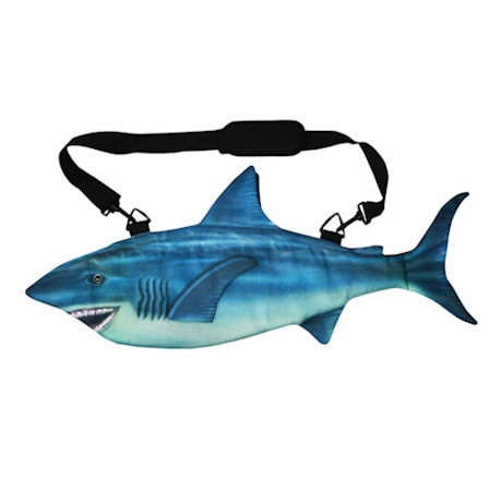 Aquatic Bag -Shark