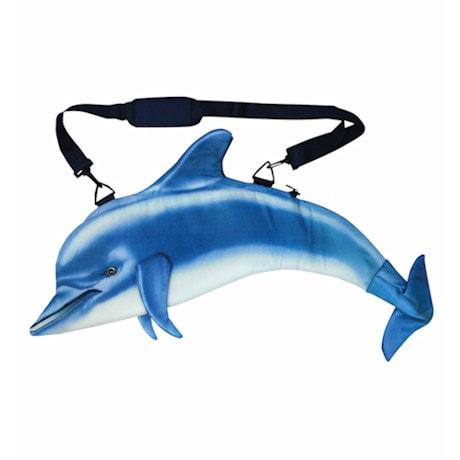 Aquatic Bag - Dolphin