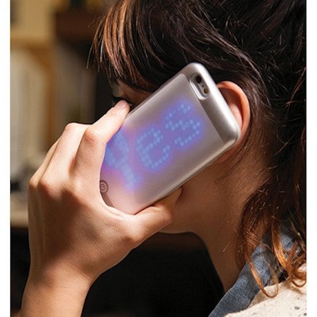 LED Matrix Phone Case