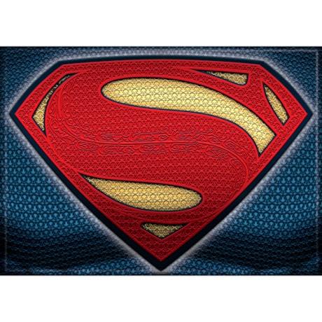 Superheros Magnet Set