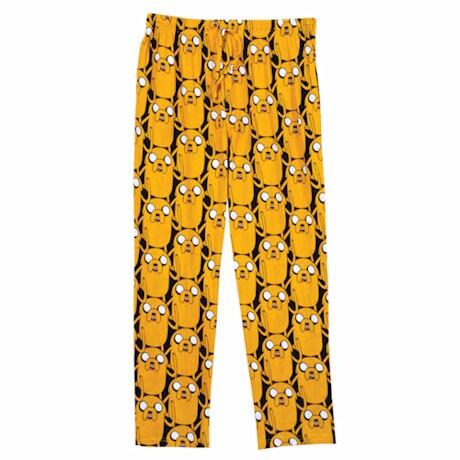 Adventure Time Big Jake Lounge Pants