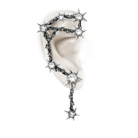 Pleiades Constellation Ear Wrap