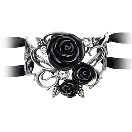Rose Bud Bracelet
