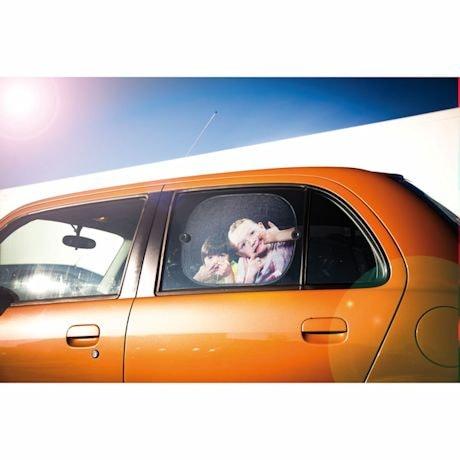 Fun Sun Car Shades- Kids