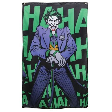 DC Comics The Joker Banner