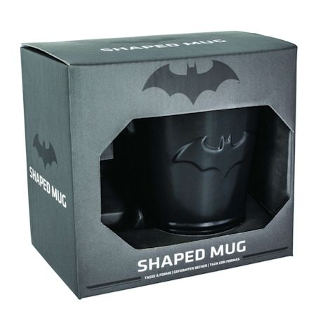 Batman Dark Knight Ceramic 12 oz. Mug