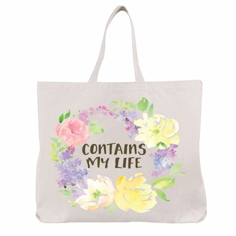 My Life Tote