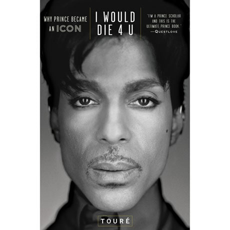 I Would Die 4 U:The Making of an Icon