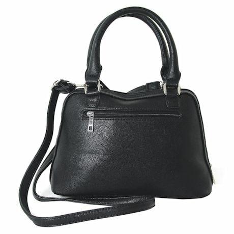 Black Cat Handbag