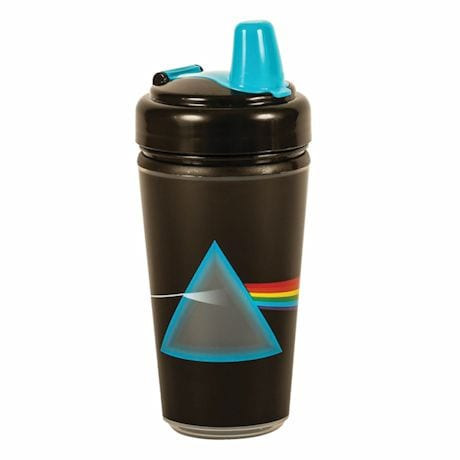 Rock And Roll Sippy Cups