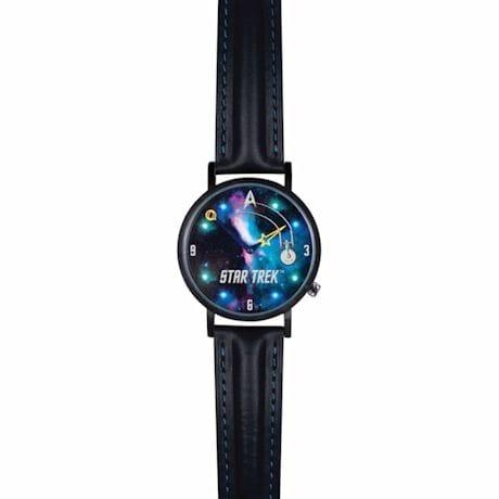 Uss Enterprise Watch
