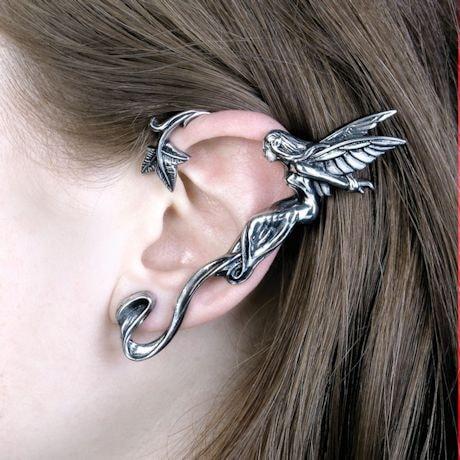 Whispering Fairy Ear Wrap