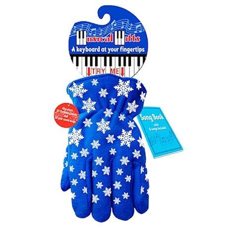 Musical Gloves