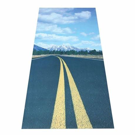 Open Road Runner