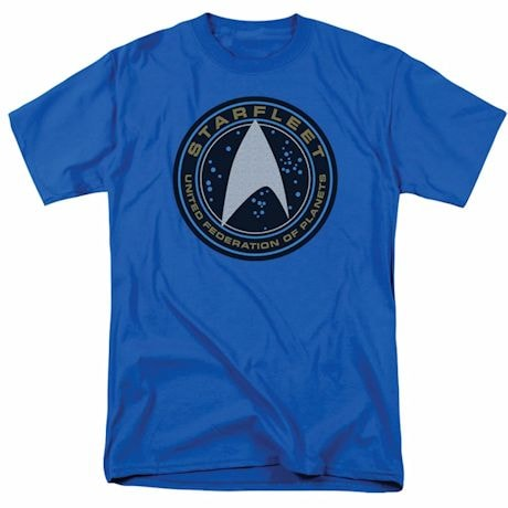 Star Trek Beyond Starfleet Tee