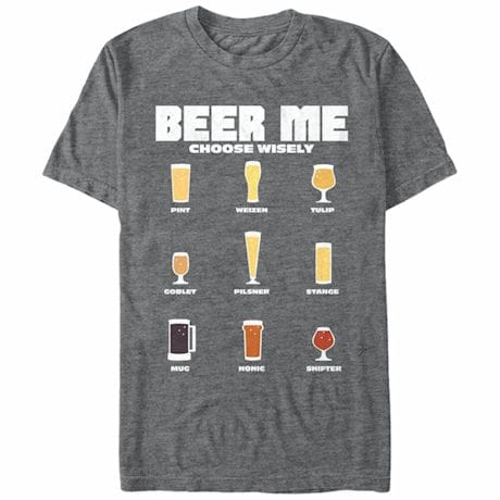 Beer Choices T-Shirt