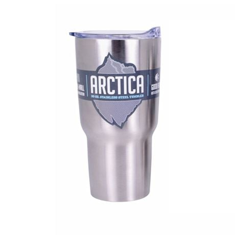 Arctica Stainless Steel Vacuum Insulated Tumblers - 30 Oz.