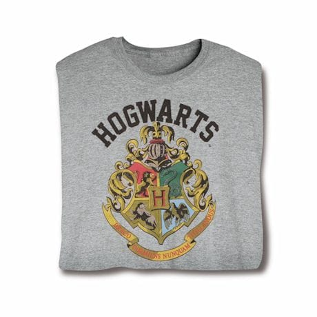 Harry Potter Crest T-Shirt
