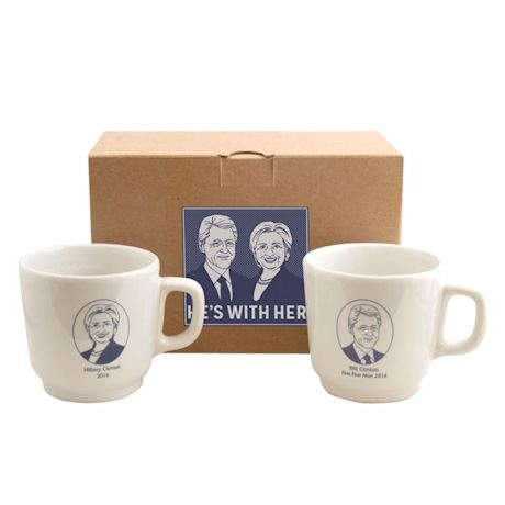Bill & Hill Gift Set