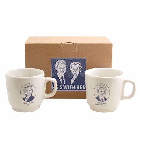 Bill & Hill Gift Set