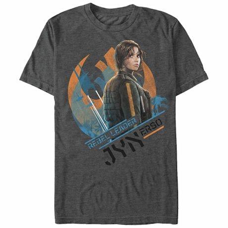 Jyn Star Wars Rogue One Tee