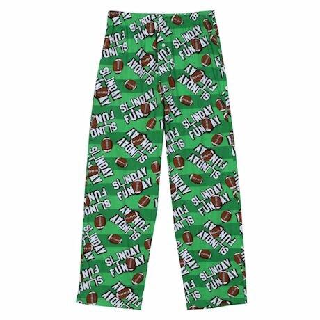 Sunday Funday Lounge Pants