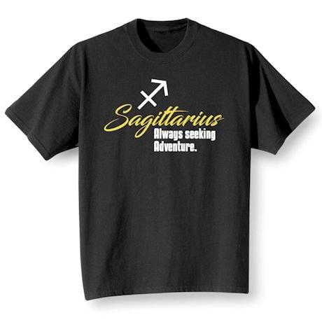 Horoscope Shirts - Sagittarius