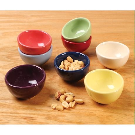 Tiny Ceramic Bowls